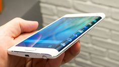 THE SAMSUNG GALAXY NOTE EDGE EXPLAINED