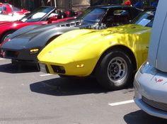 Classic Corvettes for sale