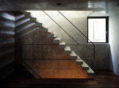 Inspiration+:+10+Beautiful+Staircases