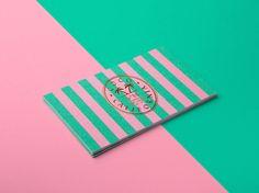 Good design makes me happy: Project Love: Coco California