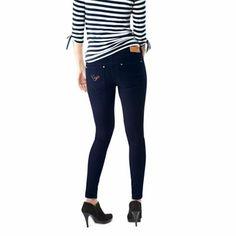 Womens Houston Texans '47 Brand Navy Blue Fiona Cuff With Pom Knit Beanie