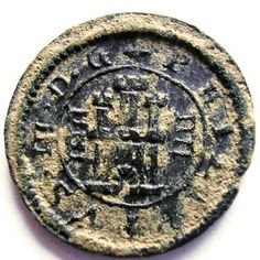IV Maravedis de Felipe III