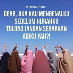 Janji ya dear?  . Colek sahabatmu . #tausiyahcinta http://ift.tt/2f12zSN