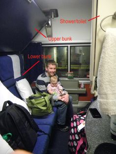 Prices for Amtrak Sleeper Rooms | Amtrak Seat Size, Amtrak Sleeper Rates, Sleeping On Amtrak, Amtrak ...