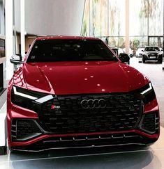 Audi ♥️ by 💶🚘🍹 Audi Suv, Audi Cars, Audi Sedan, Audi Sport, Sport Cars, Bmw, Car Goals, Subaru, Future Car