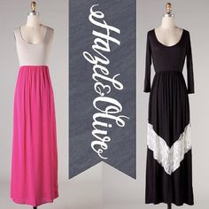 ☝A few NEW ARRIVALS coming tonight @ 8pm CST! These 2 maxi dresses are so comfortable  easily work appropriate  $39 + Free Shipping #newarrivals #maxidresses #cuteandcomfy #workappropriate #fortheworkingwoman #momonthego #womanonthego #easyandstylish #transitionalpiece #maxifever #workattire #flattering #womensfashion #womensapparel #instafashion #instastyle #toptrends #trendyfashion #trendystyles #cuteness #colorblocking #comingtonight #comfortablestyles #fashionista #fabfinds #ootd…