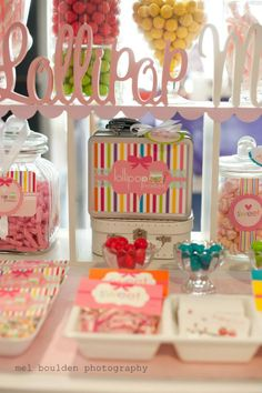 Easter Market styled by me (Fairydust Stylish Stationery)