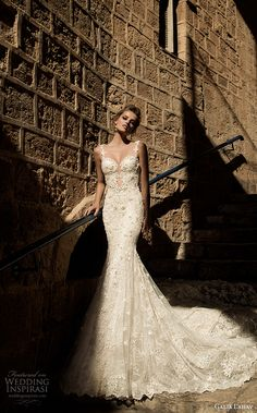 Galia Lahav Spring 2015 Wedding Dresses