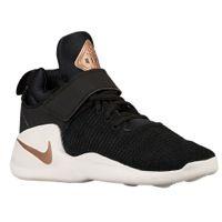 Nike Kwazi - Women's - Black / Brown