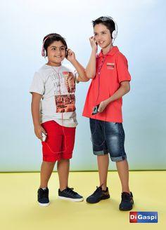 Kids Collection 2015 | Children's day | shorts | denim | shirt | boy shoes | jeans infantil | bermuda | camiseta | camisa polo | infantil