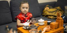 Русские дети — как живется в Китае