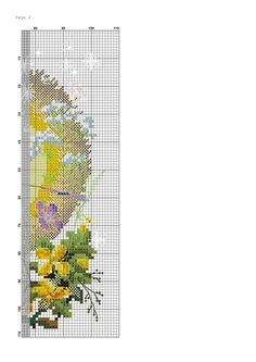 thistles and cricket Cross Stitch Numbers, Cross Stitch Books, Just Cross Stitch, Cross Stitch Flowers, Cross Stitch Charts, Cross Stitch Designs, Cross Stitch Patterns, Cross Stitching, Cross Stitch Embroidery