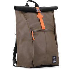 Chrome Yalta 2.0 Ltd Backpack Fir/Orange/Snow   Sportique