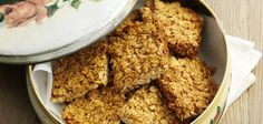 Healthy flapjacks? Got to try these!