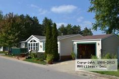 Bluffview Estates In North Freedom WI Via MHVillage Mobile Home
