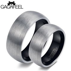 LORD PERSPECTIVE---EXCLUSIVE STORE DISCOUNTS AVAILABLE NOW! Visit the link I'm my bio to browse the LP Mens fashion & fashion accessories Collections. Get 30% off Right now!! Just USE promo code: THEPERSPECTIVE101  Thank You for supporting the LORD Perspective!  GAGAFEEL Love Rings Tungsten His & Hers  #love #style #men #fashion #menwithclass #dapper #streetfashion #menwithstyle #menstyle #instafashion