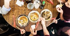 Watch as we tour NYC's Chinatown with New York State senator Daniel Squadron to learn about some of the area's finest dumplings, buns and noodles.