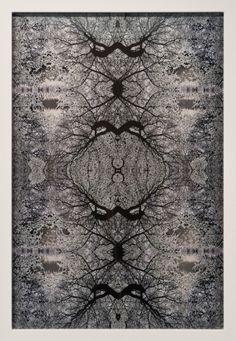 Caroline Jane Harris (British, b. 1987) As Above, So Below series - 2012