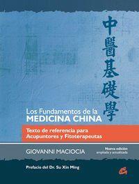 Nueva edición ampliada y totalmente revisada de un texto fundamental de referencia para acupuntores y fitoterapeutas