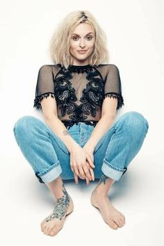 Looks Jeans, Fearne Cotton, Cotton Socks, Cotton Style, Celebrity Feet, Vintage Denim, Fasion, Love Fashion, What To Wear