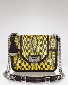 Rebecca Minkoff COLLECTION Mini Bag - The Alaina | Bloomingdale's