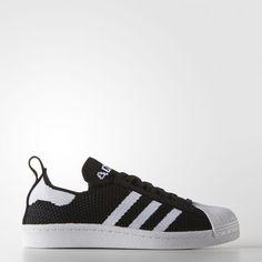 04ba0365506f83 Superstar 80s Primeknit Shoes - Black Adidas Superstar 80s