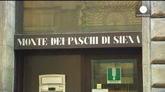 Monte Paschi se recapitaliza en 2.500 millones de euros para evitar ser absorbido