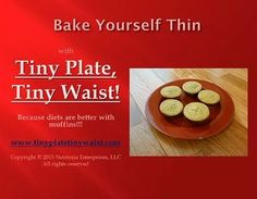 Bake yourself thin with Tiny Plate Tiny Waist because diets are better with muffins!!! :) http://ift.tt/1L1TRIG  Copyright  2015 Neistoria Enterprises LLC All rights reserved  #baking #bake #muffins #muffin #banana #ancientgrains #wholegrain #quinoa #millet #glutenfree #gf #glutenfreebaking #glutenfreelife #glutenfreeliving #glutenfreefood #nutrition #healthyrecipes #healthychoices #healthyfood #healthyrecipe #recipe #recipes #breakfast #food #bakedgoods #bakedgoodies #healthylifestyle…