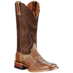 Ariat Women's Nitro Western Boots