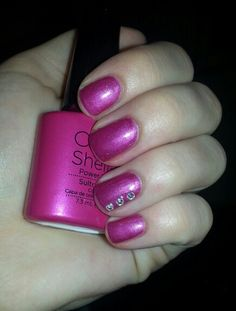 Shellac Paradise Collection - Sultry Sunset