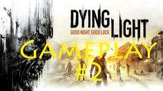 Gameplay dying light ita #ita #gameplay #youtube #bex89 lol #gameplay dying light #dying light