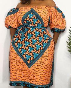 Ankara Skirt And Blouse, Dashiki Dress, Ankara Dress, Short African Dresses, African Fashion Dresses, Short Dresses, Summer Dresses, African Print Fashion, Classy Dress