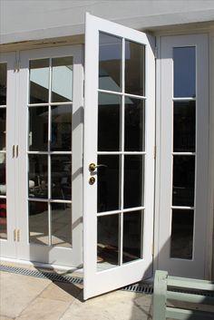 Bespoke Timber French Doors Sash Windows, Casement Windows, Windows And Doors, Window Replacement, Patio Doors, French Doors, Bespoke, Restoration, Furniture