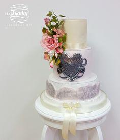Cupcake Shops, Shop Price, Pretty Cakes, Wedding Cakes, Bakery, Cake Ideas, Desserts, Cakes, Beautiful Cakes