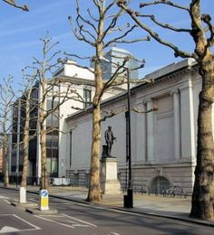 Tate Britain - love the place and visited today to see the Patrick Caulfield exhibition. Tate London, Tate Britain, Story Of The World, Best Cities, Capital City, The World's Greatest, London England, Travel Guides, Countryside