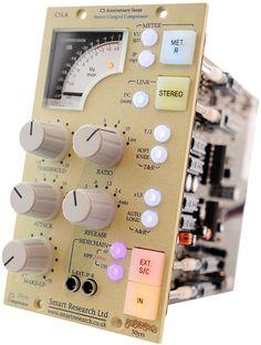 Smart Research C1LA - Vintage King Audio
