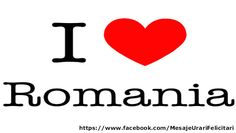 I love Romania True Quotes, Kindergarten, 1 Decembrie, My Love, December, Romania, Be Nice, Kindergartens, Preschool