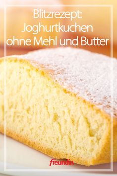Juicy flash recipe: Greek yogurt cake without flour and butter Law Carb, Cena Keto, Bolos Low Carb, Evening Meals, Low Carb Desserts, Eating Plans, Food Items, Food And Drink, Sweets