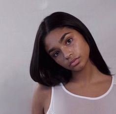 Read Aiyana Lewis from the story Morenas ( 21 años) by helpmycast (Helpmycast) with reads. Aiyana Lewis, Pretty People, Beautiful People, Beauty Makeup, Hair Beauty, Eye Makeup, Black Power, Beauty Routines, Skincare Routine