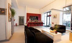 Komplett ausgestattete Arbeitsplätze in kreativem Industrieloft #Büro, #Bürogemeinschaft, #Köln, #Office, #Coworking, #Cologne