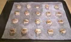 Bezlepkové Ořechové Pusinky