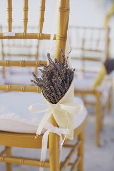 #aisledecor Photography: Darling Juliet Photography - darlingjuliet.com  Read More: http://www.stylemepretty.com/little-black-book-blog/2014/04/24/diy-pastel-islamorada-wedding/