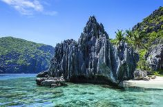 What You Need To Know About Palawan, The 'Best Island In The World'