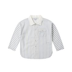 Stripe Button Shirt | Happyology Coast Collection SS16