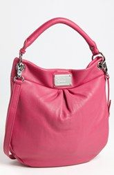 MARC BY MARC JACOBS Classic Q - Hillier Hobo