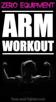 Zero Equipment ARM W
