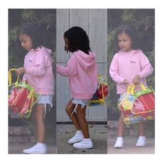"5,231 Likes, 19 Comments - North West Official ™ (@_north.west_) on Instagram: ""North on her way to the beach the other day  #northwest"""