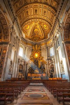 Photograph St Peters, Rome by Neil Cherry on 500px
