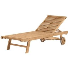 Oxford Garden Classic Wood Patio Chaise Lounge (700 CAD) ❤ liked on Polyvore featuring home, outdoors, patio furniture, outdoor loungers & day beds, outdoor patio furniture, outside patio furniture, wooden patio furniture and outdoor chaise lounges