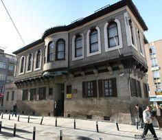 Kayseri Atatürk Evi